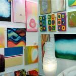 Energia a festményekbe rejtve