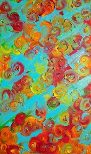 Dance of roses